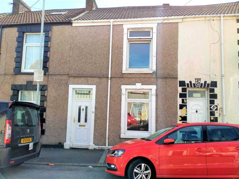 Richardson Street, Swansea, SA1 3JF